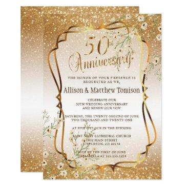 Glitter Wedding Invitations - Up To 40% Off On Rustic
