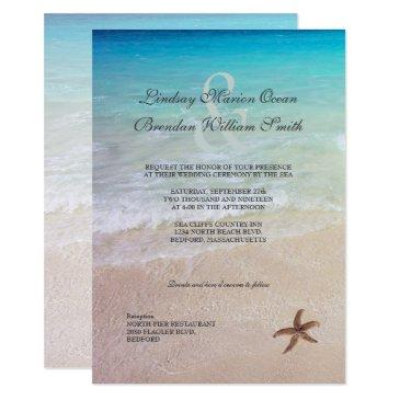 married by the sea beach destination wedding