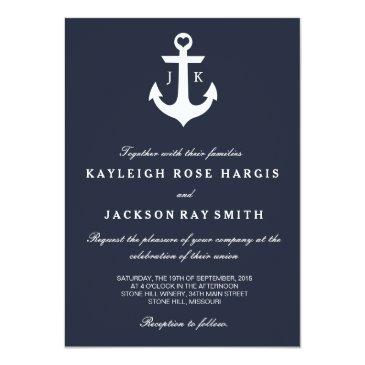 nautical wedding  | wedding