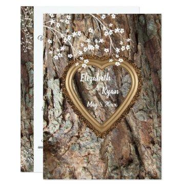 rustic country, wood heart frame, wedding advice,