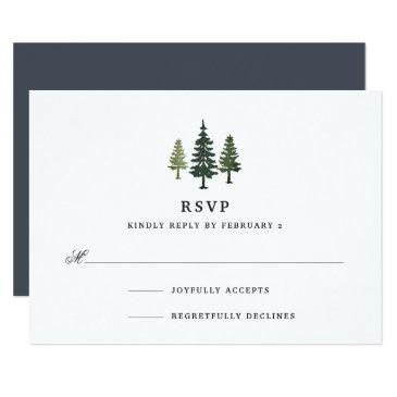tall pines rsvp