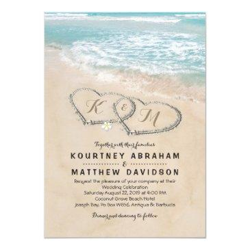 Beach Wedding Invitations Up To 40 Off On Rustic Wedding Invitations
